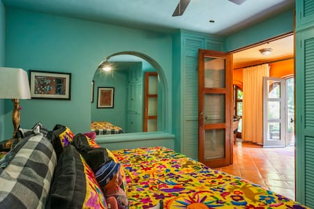 Casita Linda - Beauty Peace & Close to Centro - San Miguel de Allende - Wohnung