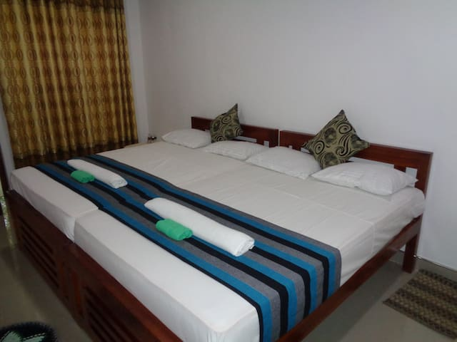 Thenuja Guest - Polonnaruwa - Guesthouse