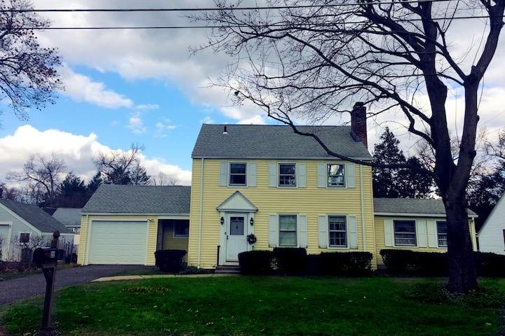 Charming Home in Quiet Neighborhood