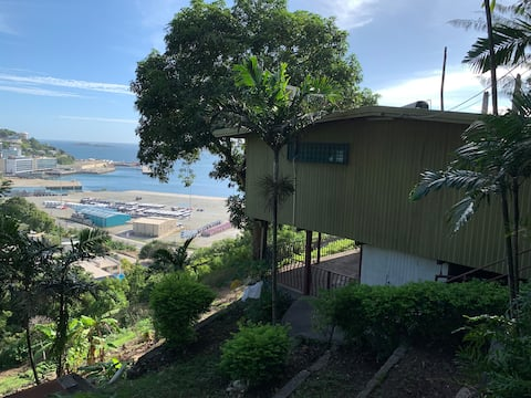Your Personal Paradise in Downtown Port Moresby