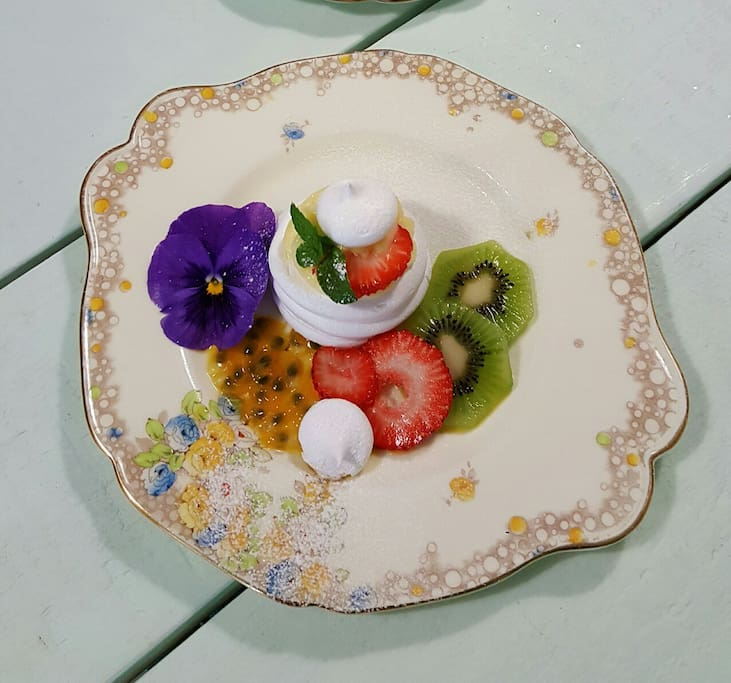 Treat yourself to confections handmade by Miz Gooz Berry