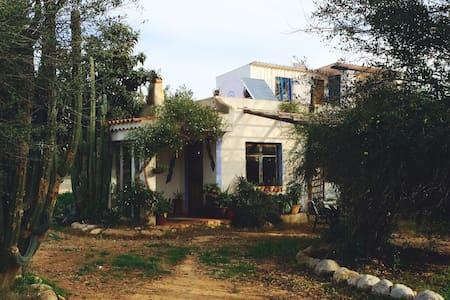 Casa de campo - Benicarló - Rumah