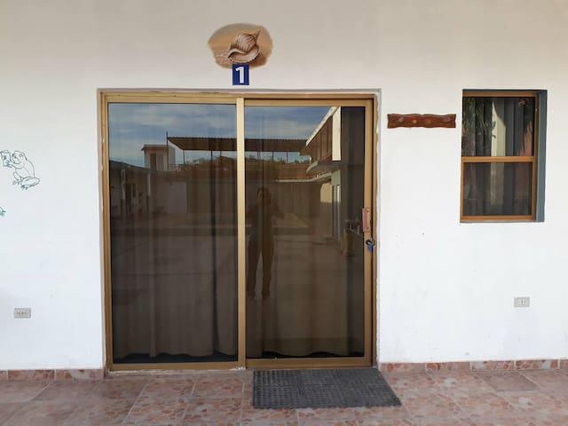 #1 Departamentos Marina Seca, San Carlos Sonora