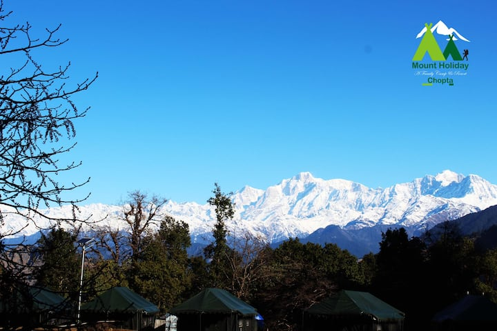 Mount Holiday Camp & Resort Chopta