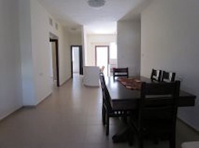 4.4 E.S. - New 4BR in Bayit Vegan - Jeruzalem - Appartement