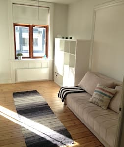 Great room in shared flat - Apartmen