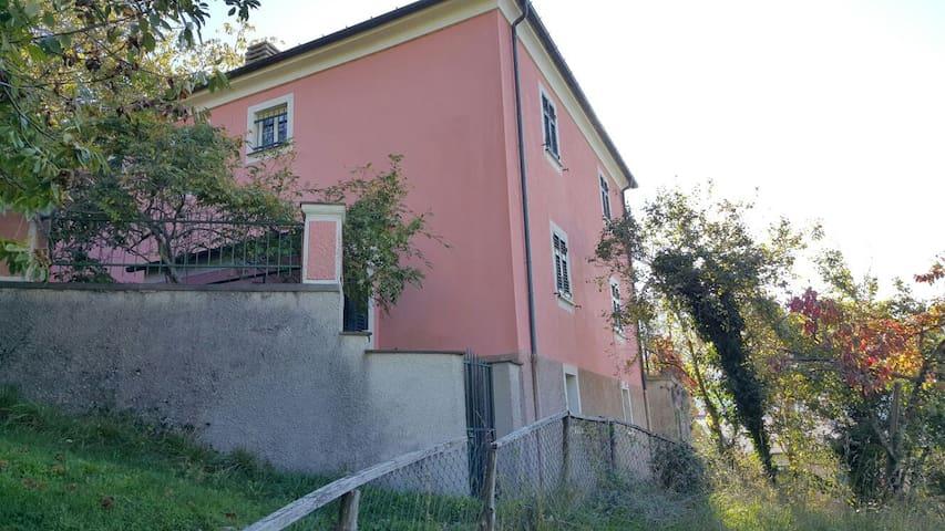 villa Perlezzi