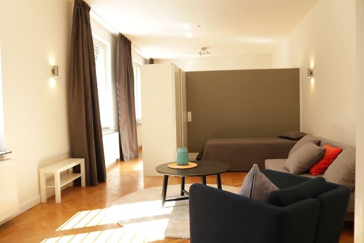 Vaals-Aachen Apartment 1 ( Near Aachen Centrum)
