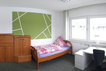 """Zimmer """"TOKYO"""" in Wohngemeinschaft frei - Bad Sooden-Allendorf - อพาร์ทเมนท์"""