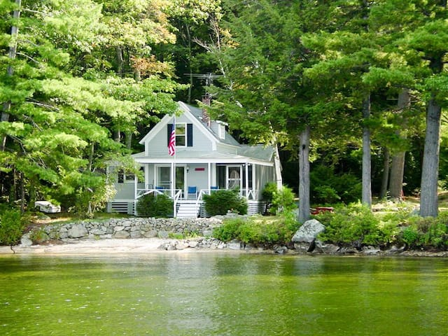 Lake Winnipesaukee - Waterfront - 409 - Meredith - Casa