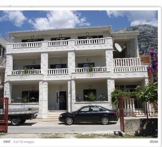 Villa Katarina ap.(5+1)