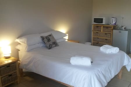 The Old Showgrounds Guestroom #1 - Other