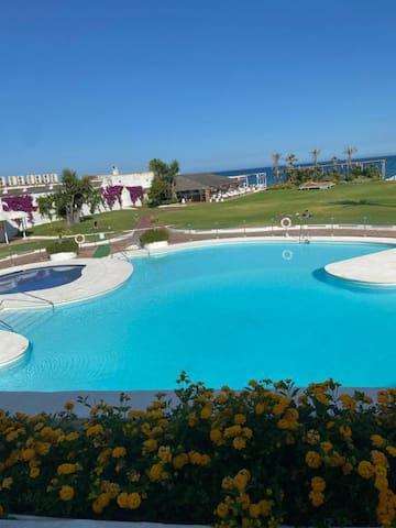 Villa Playa Marbella