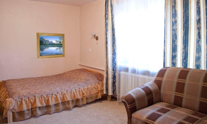Комната на сутки - Brest - Pis