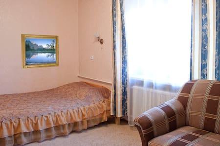 Комната на сутки - 布雷斯特(Brest) - 公寓