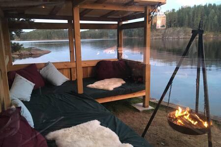 Charming Norwegian cottage