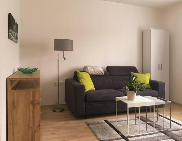Haus Iris Mauerbach