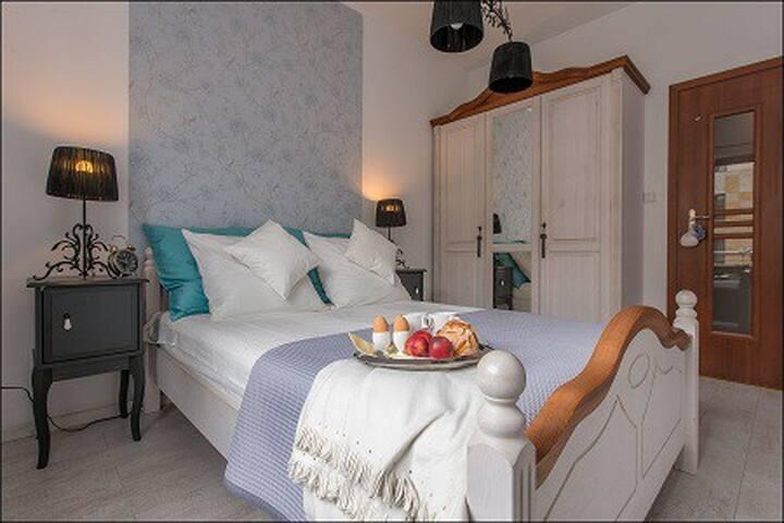 One bed. apartment WILANÓW 4 - Warszawa - Leilighet