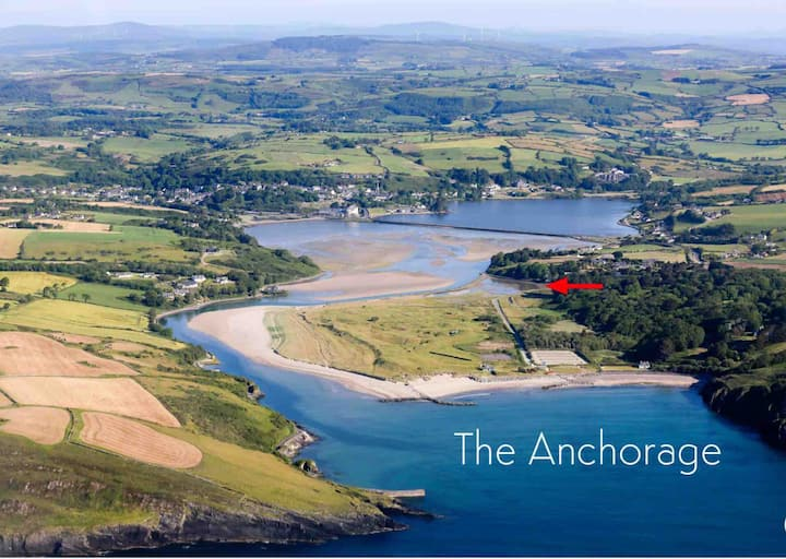 """The Anchorage"" - Waterfront - Wild Atlantic Way"