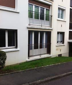 résidence de l'Yvette - Bures-sur-Yvette