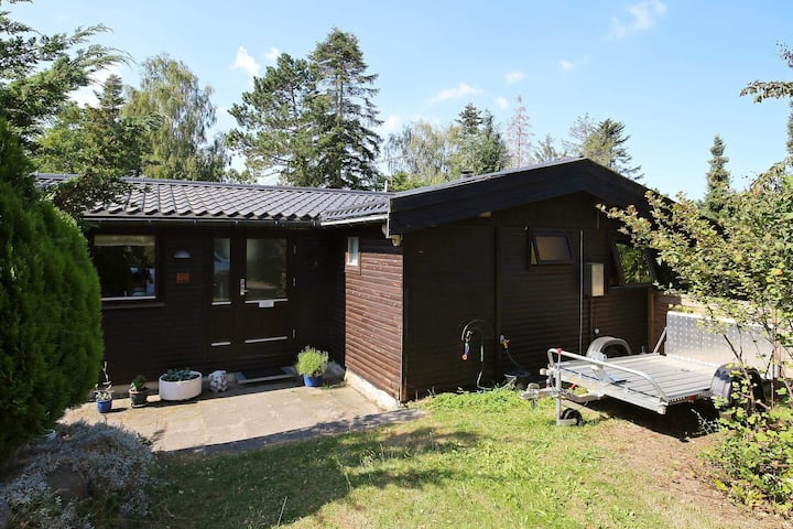 8 person holiday home in Holbæk