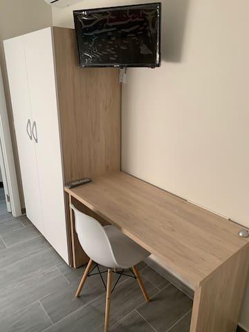 habitación privada en Tentegorra  3