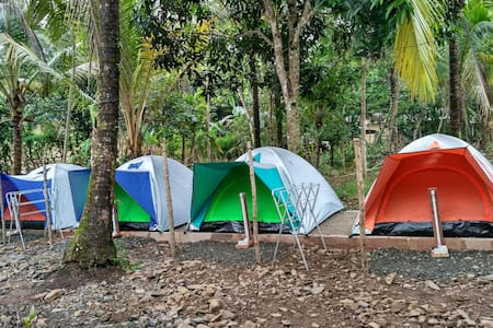 Bunar Tunggal Camping Ground