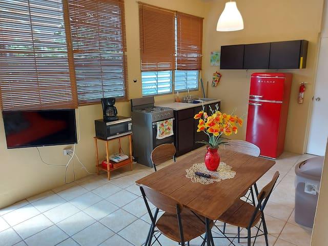 Casa San Juan-entire apartment in Vieques