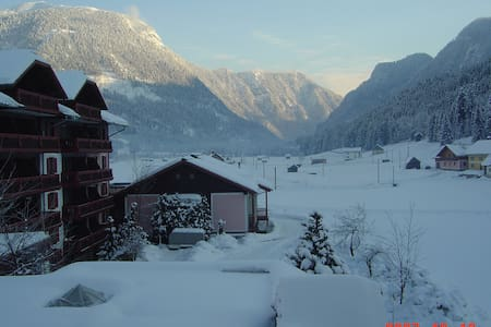 Private flat in Vital Hotel Gosau - Gosau