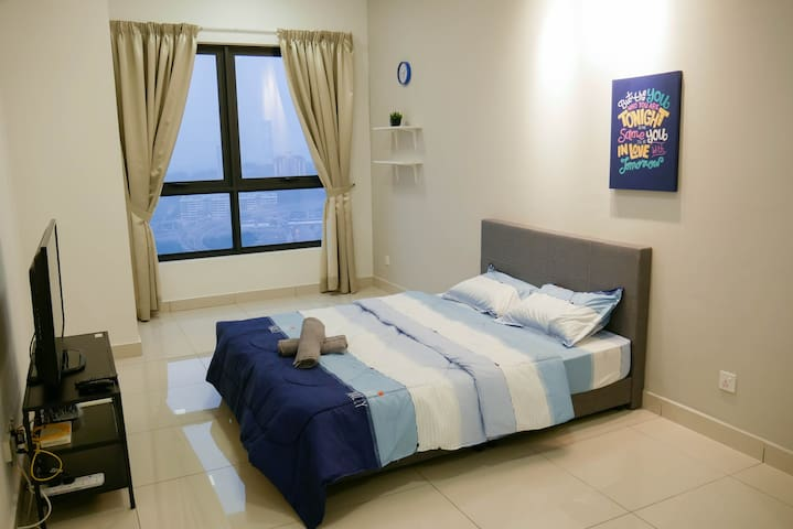 #5 Comfy room with walking distance to MRT Station