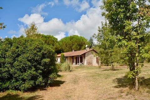 Cosy retreat in the Dordogne
