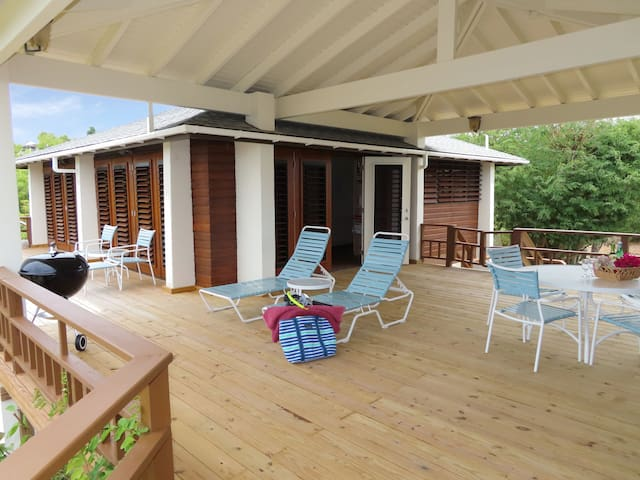 Beso del Sol - short walk to beach - 1BR RATE!