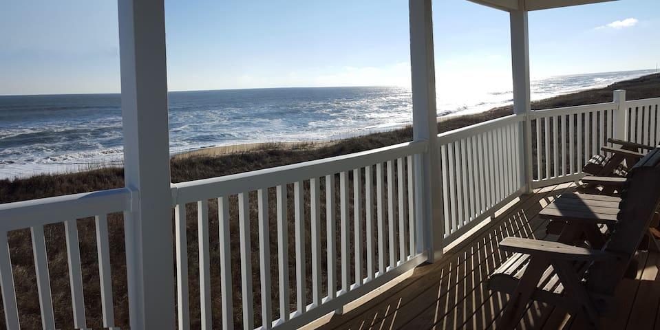 On the Beach!   #172