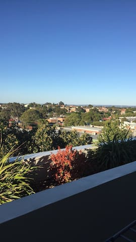 2 Bed Apart - Heart of Cafe Strip - North Perth - Appartamento