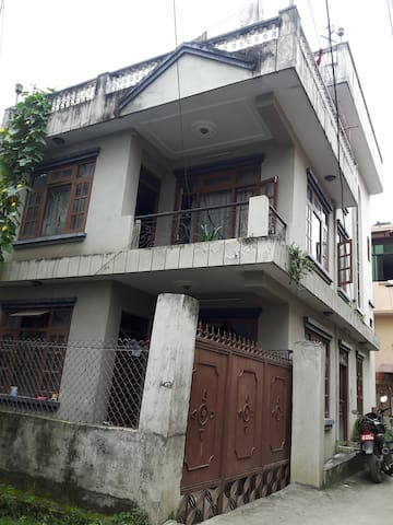 sujan home stay