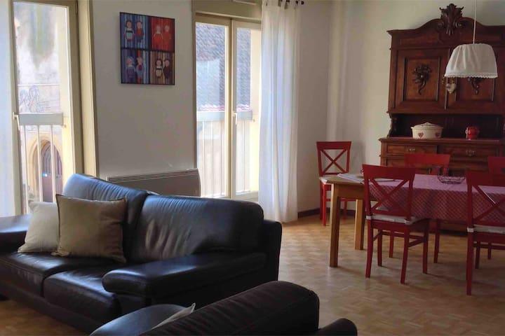 Appartement au coeur de Rouffach