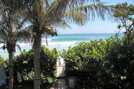 Ocean View Retreat