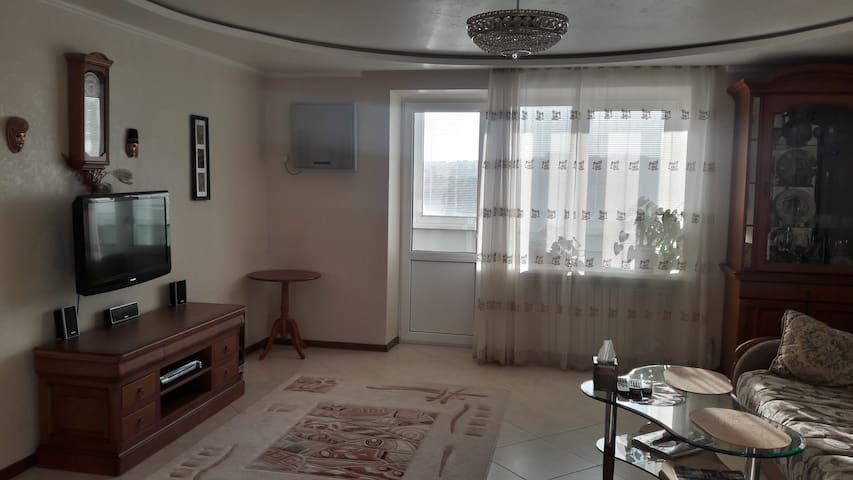 2-комнатная квартира VIP уровня - Dnipropetrovs'k - Apartment