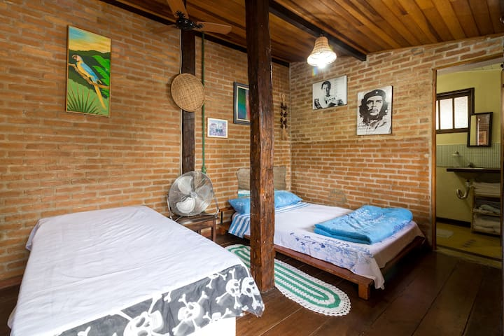 Apartamento no Centro de Ilhabela - Ilhabela - Leilighet