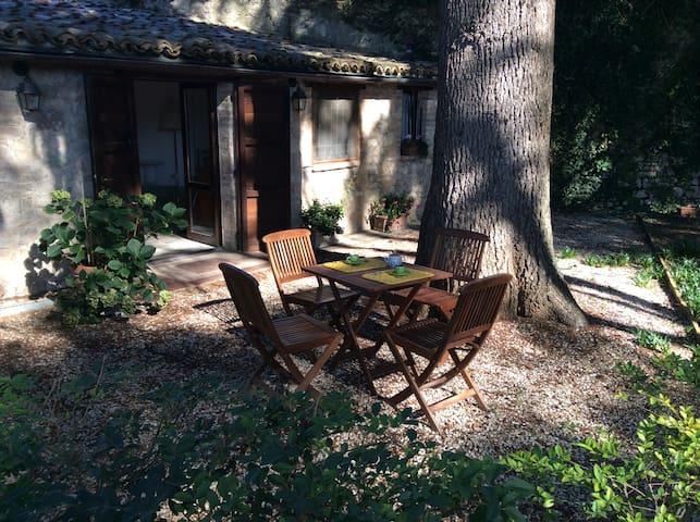 Depandance Villa Soda - Campello sul Clitunno - Квартира