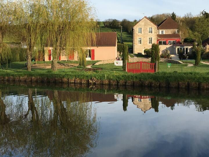 Burgundy Gite - Douceur-de-Vivre