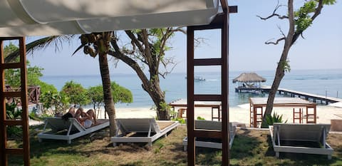 Eco Hotel Luxury Islas del Rosario Familiar 6 Pax