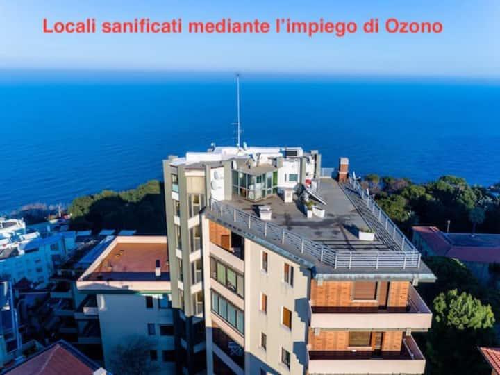 Passetto, Camera Singola 3 alla Ca_di_Fra