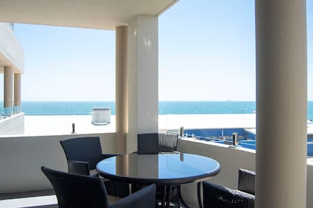 Cottesloe Beach View Apartments