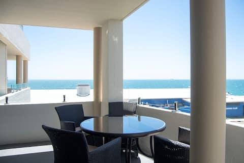Cottesloe Beach View Apartments
