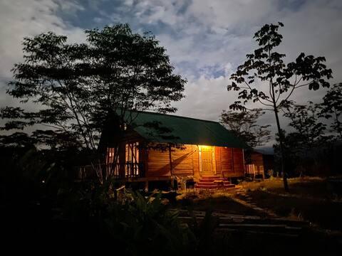La Villa Del Oso, un lugar mágico…