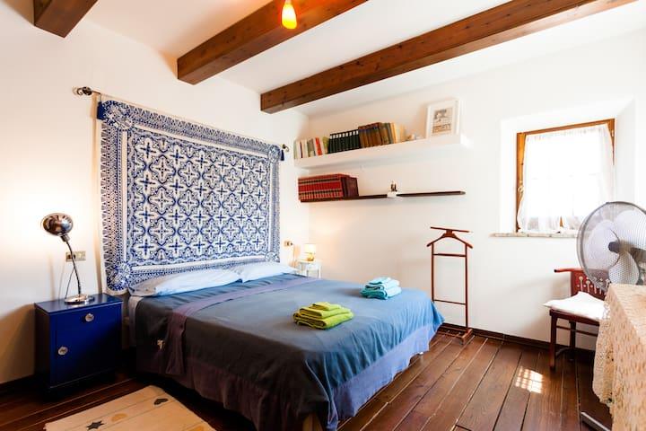 private room 10 min. from Riccione