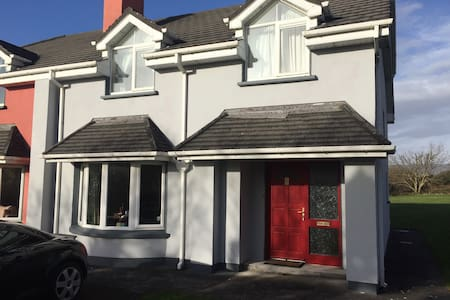 Fully furnished holiday home Kerry! - Waterville - House