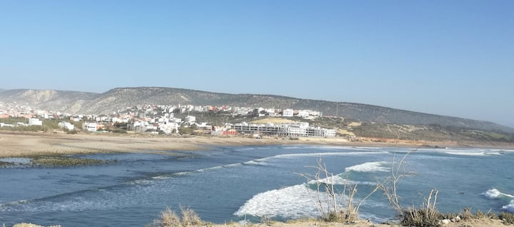 Explore Assersif Village near Agadir