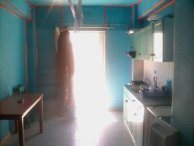Μοντέρνο διαμέρισμα - Modern apartment - Ierapetra - Apartemen